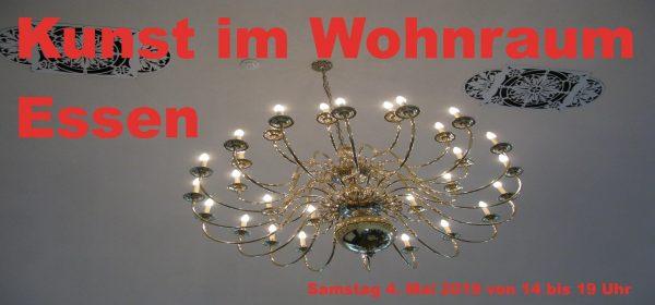 Kunst im Wohnraum in Essen